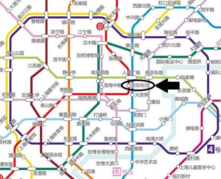 shanghai-metro-map